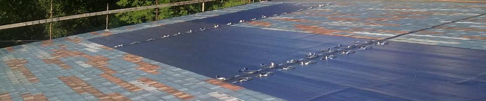 Impermeabilizzazione balconi terrazzi Torino